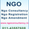 Ngo registration | registration of ngo