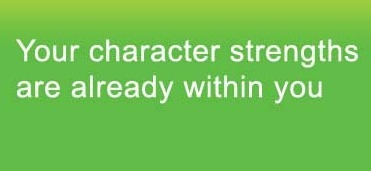 Get your free VIA Me! Character Strengths Profile | Mental Health & Emotional Wellness | Scoop.it