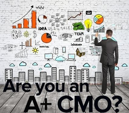 데이빗 스콕의 CMOS를위한 SaaS는 마케팅 인사이트 - Curata 블로그   SocialMediaDesign   Scoop.it