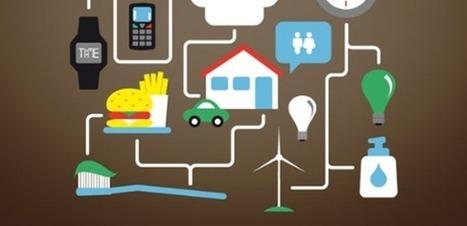Objets connectés : de nouveaux enjeux | Social medias & Digital Marketing | Scoop.it