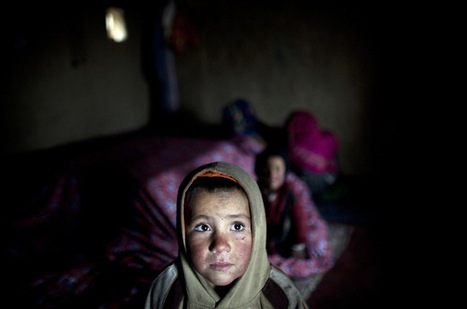 Ten years on, young Afghans still lack basics - Features - Al Jazeera English | Afghan Youth | Scoop.it