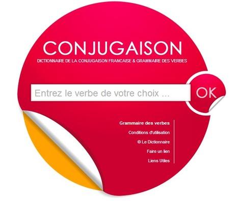 CONJUGAISON - Conjugaison française & grammaire des verbes | Francais | Scoop.it