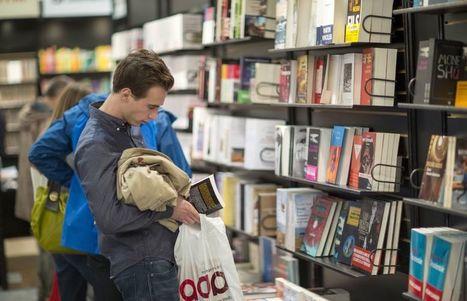 Québec modernisera la Loi du livre à petites doses | Bibliothèque et Techno | Scoop.it