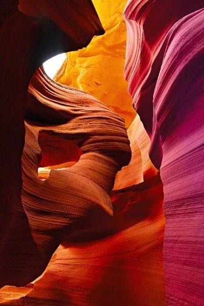 Antelope Canyon...   Reflejos   Scoop.it