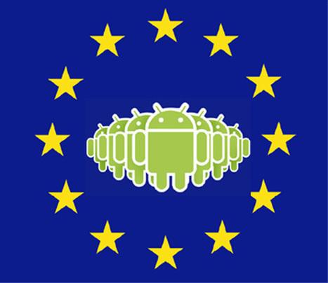 España es el tercer país de Europa con mayor número de aplicaciones descargadas | Applicantes | Hipermedia | Scoop.it