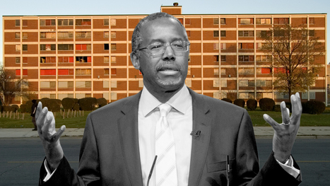 6 ways Ben Carson could screw up fair, affordable housing | AUSTERITY & OPPRESSION SUPPORTERS  VS THE PROGRESSION Of The REST OF US | Scoop.it