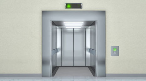 Improve To A Branded Elevator Pitch