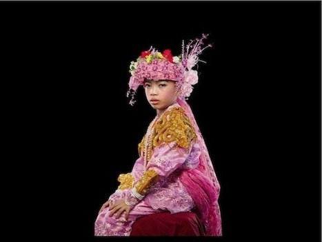 Portraits of a Thailand Tribe That Explore Gendered Norms   Cultural Geography   Scoop.it