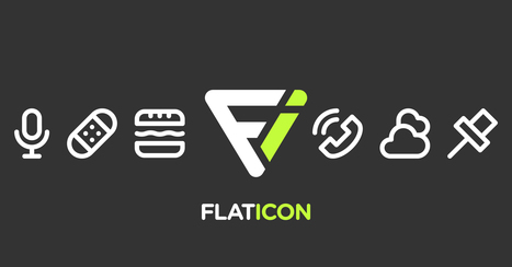 Flaticon | Tech Resources for ELT | Scoop.it