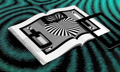 Digital Strategies in Genre Defining-Magazines   What's new in Visual Communication?   Scoop.it