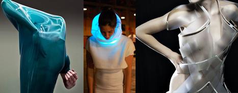 FUTUROTEXTILES: Suprising textiles - technology- design - art - until July 14th Cité des Sciences et de L'Industrie - Paris   LeZart   Scoop.it