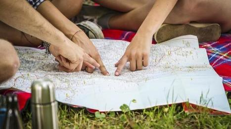 Geography just keeps getting more popular – so what's the subject's secret? | Education Matters | Scoop.it