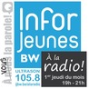 Infor Jeunes à la radio!