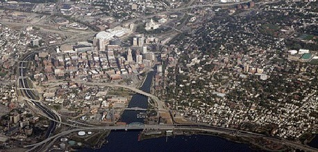 Next American City » Buzz » Rebranding and Redeveloping Providence | Sustainable Futures | Scoop.it