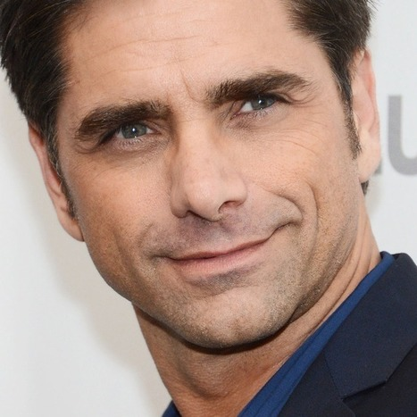 12 Serious Hair Styling Tips From John Stamos | Prozac Moments | Scoop.it