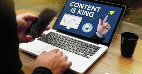 Grâce au digital, l'inbound marketing révolutionne le commerce | SocialMedia & Social Networking | Scoop.it