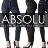 Le pantalon selon Absolu Paris