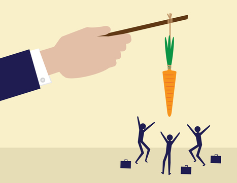 What Truly Motivates Employees I Sarah Landrum | Entretiens Professionnels | Scoop.it