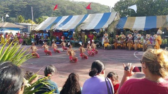 Célébration des Unu, une passerelle entre les Dieux et la terre | Polynésie 1ère | Kiosque du monde : Océanie | Scoop.it