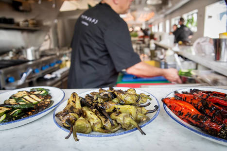 The Best Greek Restaurants in Toronto | Lingua Greca Translations | Scoop.it