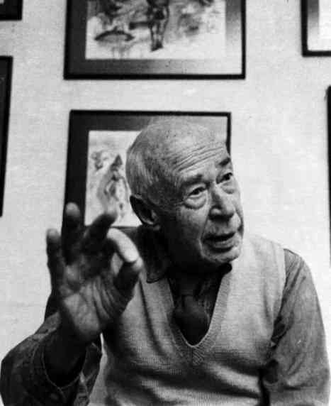Curiosity and Wonder Are My Religion: Henry Miller on Growing Old, the Perils of Success, and the Secret of Remaining Young at Heart | H.A.Z.L.O.R.E.A.L web 3.0 | Scoop.it
