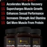 Now build muscles easily!