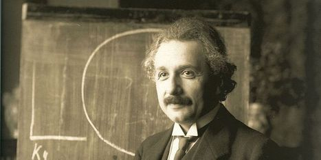 Einstein's Famous Equation May Soon Come To Life   Turning Light Into Matter May Soon Be Possible   NGSS Resources   Scoop.it