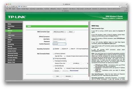Tplinkmodem.net : How to setup tplink modem rou...
