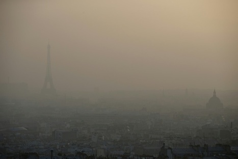 Près de 500.000 Européens tués chaque année par la pollution de l'air | Développement durable et efficacité énergétique | Scoop.it