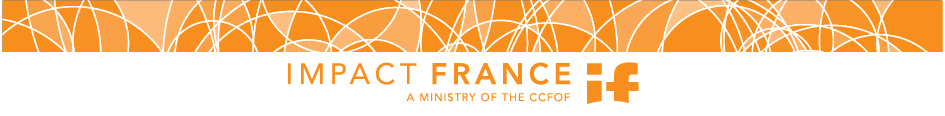 French Evangelical News