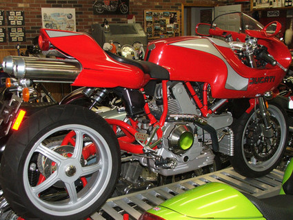 for sale' in ductalk ducati news