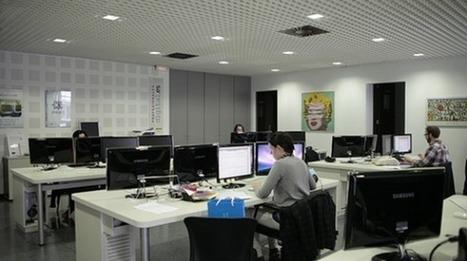 Profesionales Digitales, un nuevo sector laboral. | Comunicación digital | Scoop.it
