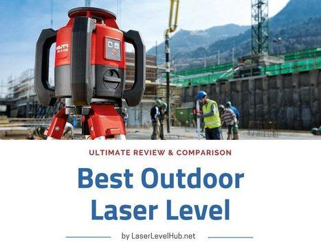 Best Laser Level For Hanging Pictures Best La