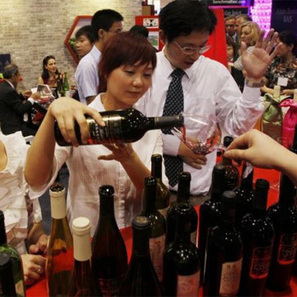 Chinese wine market sees huge power shift | Autour du vin | Scoop.it
