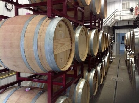 Wine barrels remain popular, but some producers moving to alternatives | Grande Passione | Scoop.it