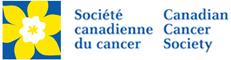 "Message from the Canadian Cancer Society: ""Take action and send a message to your MP to ask him to support Motion M-381."" 