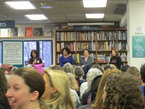 Washington, D.C. Booksellers Bring Together Women's March Participants | book publishing | Scoop.it