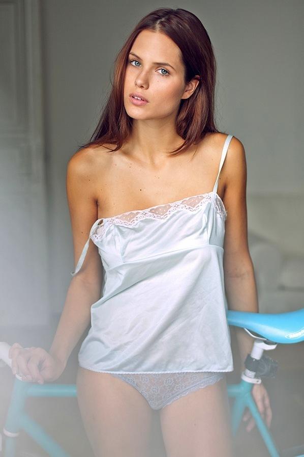 Freshly On Board Maira Moura Elite Model Management In: [freshly On Board] Viktoria Cichonska @ Crystal