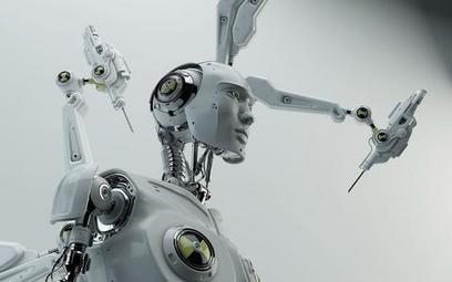 «Ηλεκτρονική προσωπικότητα» στα ρομπότ επιδιώκει να δώσει η Επιτροπή Νομικών Θεμάτων της ΕΕ | SCIENCE NEWS | Scoop.it