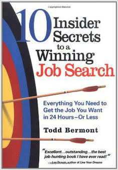 10 Insider Secrets to a Winning Job Search - Free eBooks | Free Download Pdf Books | Scoop.it