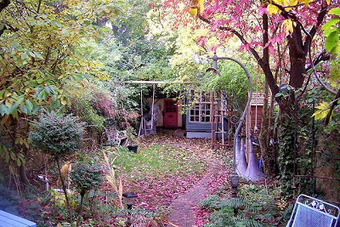 The Tiny Houses of Famous Writers - BookRiot.com | Writing Rightly | Scoop.it