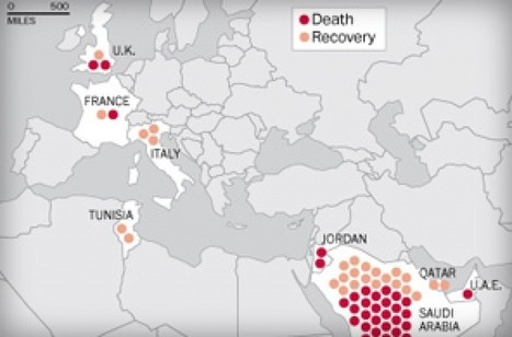 SARS-like virus has high mortality rate in Saudi Arabia, specialists say   MERS-CoV   Scoop.it