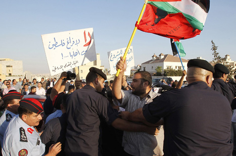 Israel evacuates embassy in Jordan - Middle East - Al Jazeera English   Human Rights and the Will to be free   Scoop.it