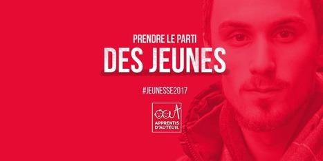 Jeunesse 2017 | 16s3d: Bestioles, opinions & pétitions | Scoop.it
