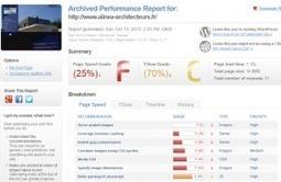 Comment aider Google à aimer la vitesse d'affichage de votre site ? | Les trouvailles de Froggy'Net | Scoop.it
