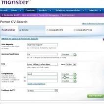 Monster propose l'analyse sémantique des CV dans le cloud avec SeeMore - Le Monde Informatique | Nouvelles du monde numérique | Scoop.it
