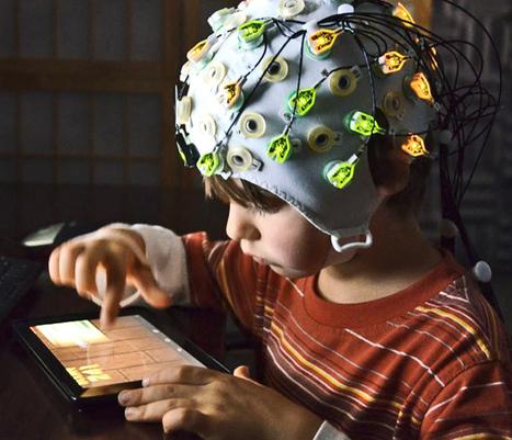 Brain waves predict which kids will share - Futurity | TeensScienceandSoul | Scoop.it