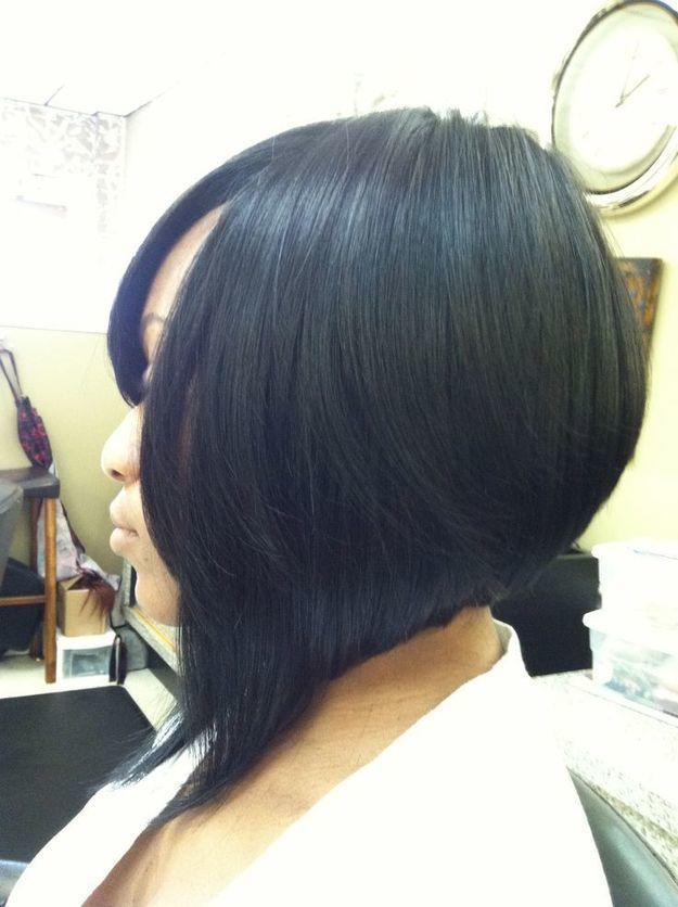 short bob weave hairstyles   Bob Hairstyles Ide...