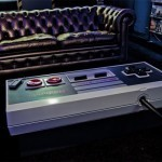 the ultimate nes controller coffee table | All Geeks | Scoop.it