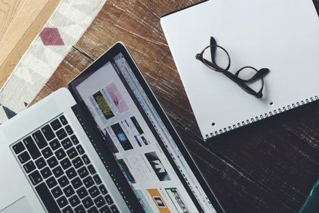 Come allineare il testo dei tuoi articoli per migliorare la leggibilità | Copywriter Freelance | Scoop.it